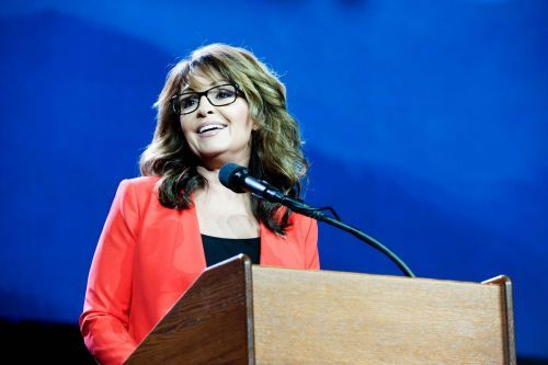 Former VP pick Sarah Palin offers advice to Democratic VP nominee Kamala Harris: 'Trust no one new