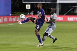 Akindele's goal gives Orlando City a 1-0 win over Montreal