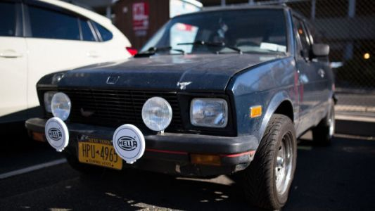Jason Vuic's The Yugo Actually Makes You Kinda Love This Disaster of a Car