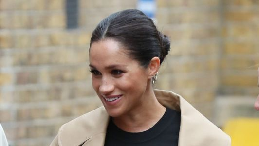 Meghan Markle's Bodyguard Reportedly Quits After Only 6 Months On The Job