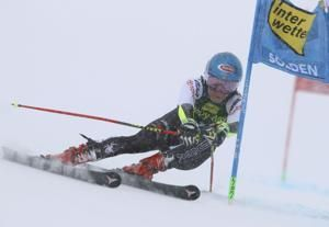 Worley beats Brignone, Shiffrin to win season-opening GS
