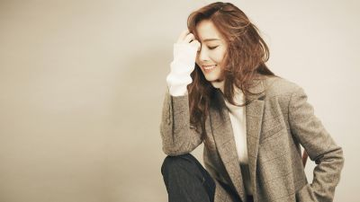 K-Pop Star Jessica Jung Opens Blanc & Eclare's First U.S. Flagship in New York City