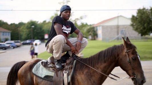 Visionary documentary director RaMell Ross on the beauty of Hale County