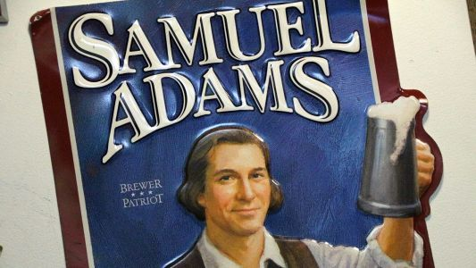Mayor won't drink Sam Adams beer because of founder's meeting with Trump