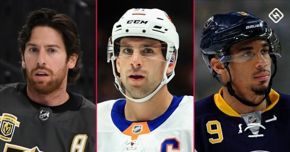 NHL trade rumors: Who's next? Eight players who could be dealt this season