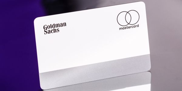 Goldman Sachs stresses that it decides who gets an Apple Card - after Apple's snub that it was 'created by Apple, not a bank'