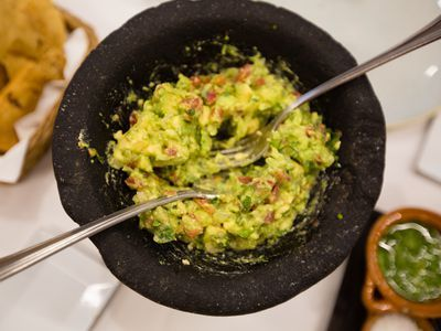 Mention Guacamole in Your Tinder Profile for More Matches