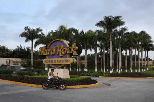 Hard Rock Hotel in Dominican Republic to remove liquor dispensers from minibars after tourist deaths