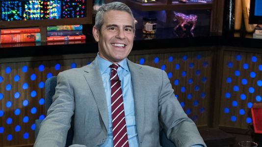 Andy Cohen Reveals His Dream 'Watch What Happens Live' Guest Star