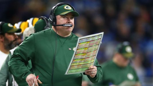 Mike McCarthy takes out full-page ad to thank Green Bay