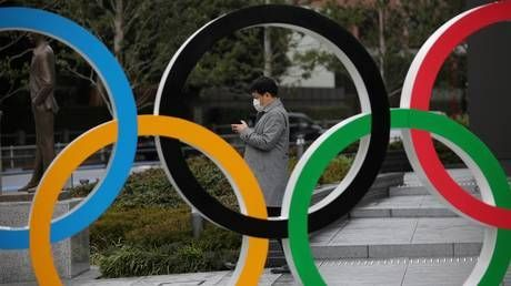 Over 70 percent of Japanese people want Tokyo Olympics to be postponed or CANCELLED - survey