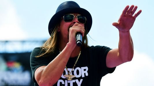 NHL's decision to make Kid Rock All-Star headliner causes controversy
