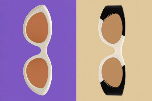 RETROSUPERFUTURE Introduces New Frames and Finishes for SS21