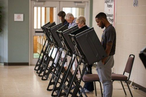 Republicans Have Been Accused of MESSY Election Fraud in North