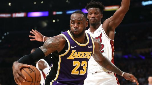 NBA Finals 2020 schedule, times, TV channels & live streams to watch Heat vs. Lakers