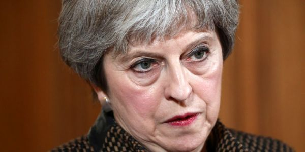 Theresa May risks Brexit defeat as Tory and Labour rebel peers join forces on the single market