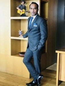 Sameer Atkar appointed by DoubleTree by Hilton, Pune