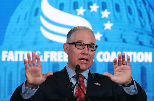 How changing one little EPA rule could radically reduce environmental protection