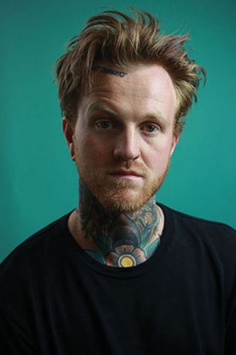 Collin Anthony Explains How Tattoos Are Metaphors for Life