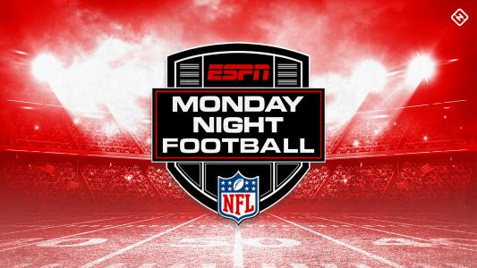 What time is the NFL game tonight? TV schedule, channels for 'Monday Night Football' in Week 7