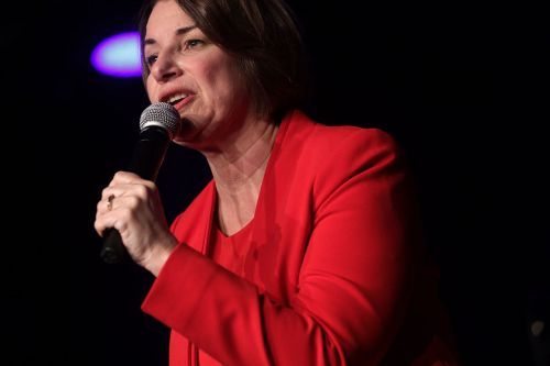 Klobuchar launches ads in Super Tuesday states