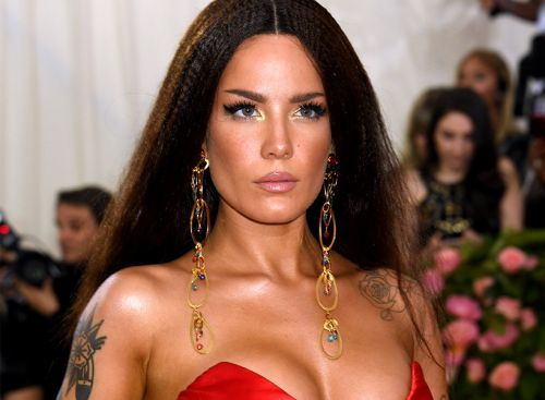 The Internet Is Once Again Surprised That Halsey Is Biracial, and That's a Problem