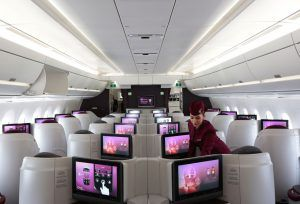 Qatar Airways is planning to open new airline in India