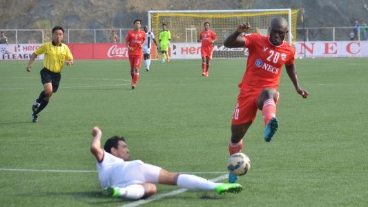 I-League 2017: Aizawl FC Squad Analysis- Defending champions won't find it easy with a dismantled squad