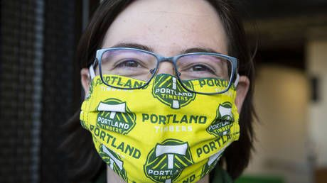 Oregon may indefinitely extend controversial mask mandate as other states begin to ease Covid-19 restrictions