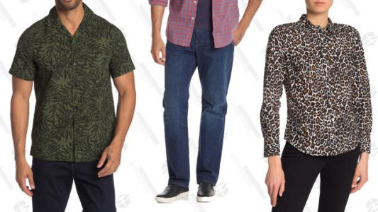 J.Crew Styles Are Starting at Just $15 at Nordstrom Rack