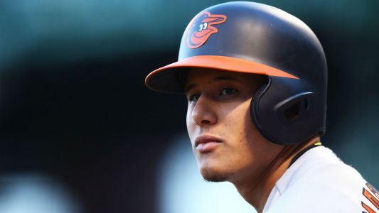 MLB trade rumors: Manny Machado traded to Dodgers