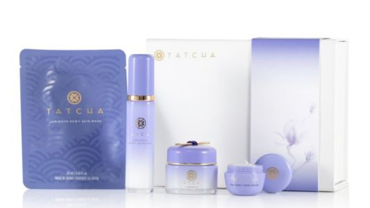 These Epic Tatcha Sets Will Help Save You Money on Skincare