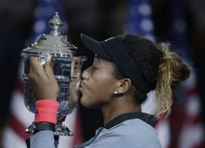 US Open '19: No. 1 Osaka defends; Serena Williams eyes 24th