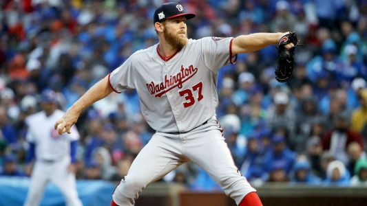 Nationals injury update: Stephen Strasburg, Ryan Zimmerman activated from disabled list