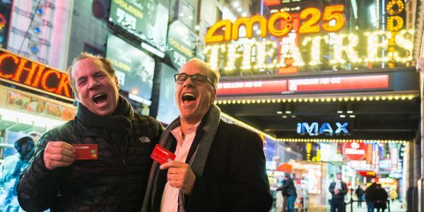 MoviePass' parent company is doing a massive reverse stock split in order to stay listed on the Nasdaq