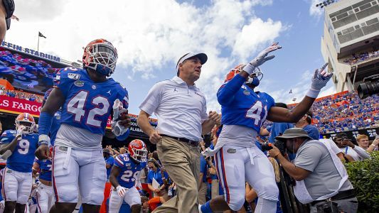 Why was Florida vs. LSU postponed? COVID-19 cases alter SEC football schedule