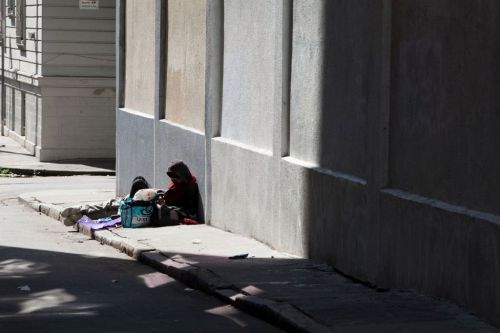 California's Businesses Improvement Districts use their power to harass the homeless, study says