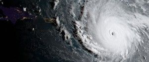 More than 1.7 million ordered to evacuate as Hurricane Florence approaching