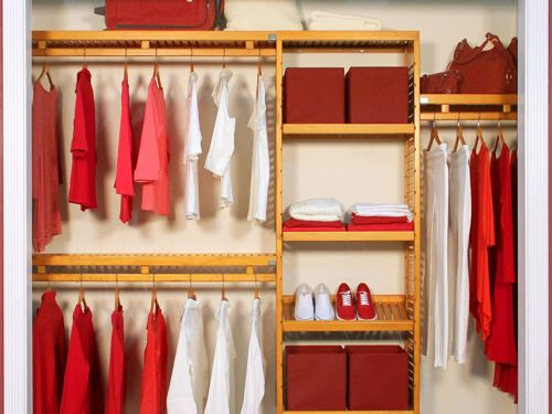 The best closet and drawer organizers