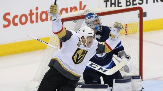 Golden Knights GM on Stanley Cup Final berth: 'I don't know how we did it'