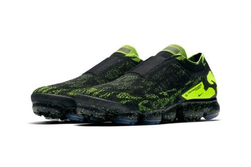 ACRONYM x Nike Air VaporMax Moc 2 Will Release in Three Vibrant Colorways