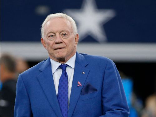 The top 10 most valuable franchises in the NFL