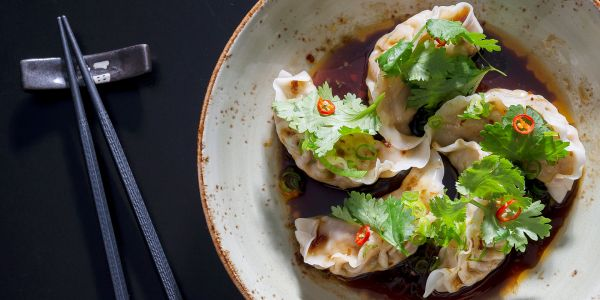 Take Your Taste Buds on a Culinary Adventure, Hong Kong Style