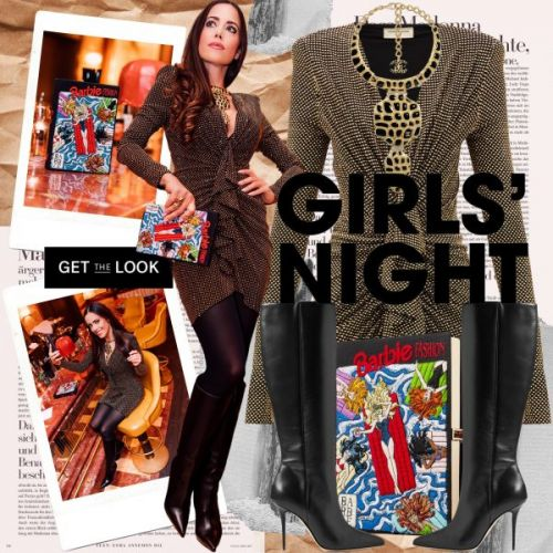 My Look: Girls' Night