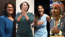 Dramatic Increase In Women Of Color As 2018 Candidates: Report