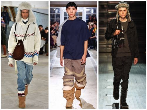 UGG Partners with 3 Labels for Fall '18 Collaborations