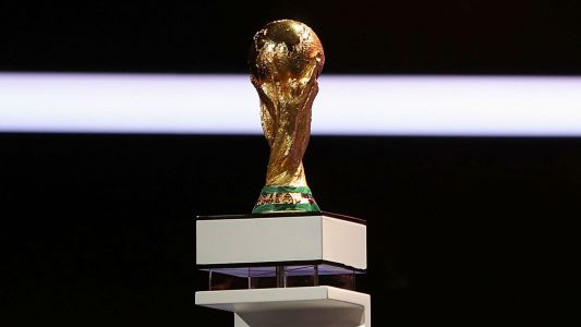2026 World Cup: United States, Mexico, Canada win bid to host