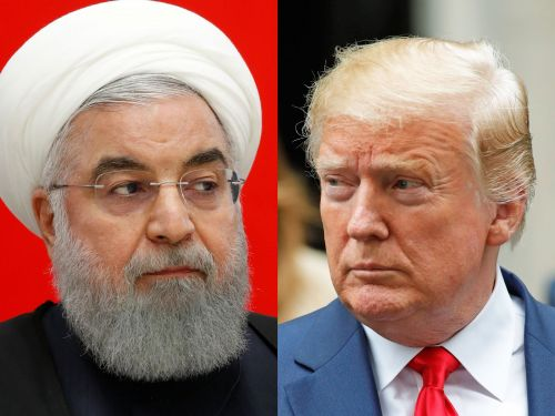 How the Trump administration got into a showdown with Iran that could lead to war
