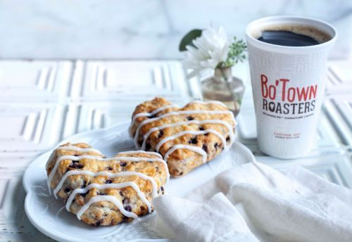 Five Ways to Spread the Love without Breaking the Bank at Bojangles'