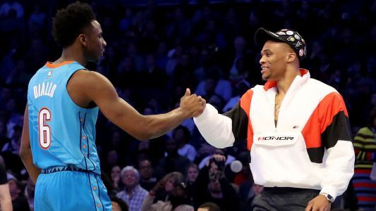 What we learned from NBA All-Star Saturday Night